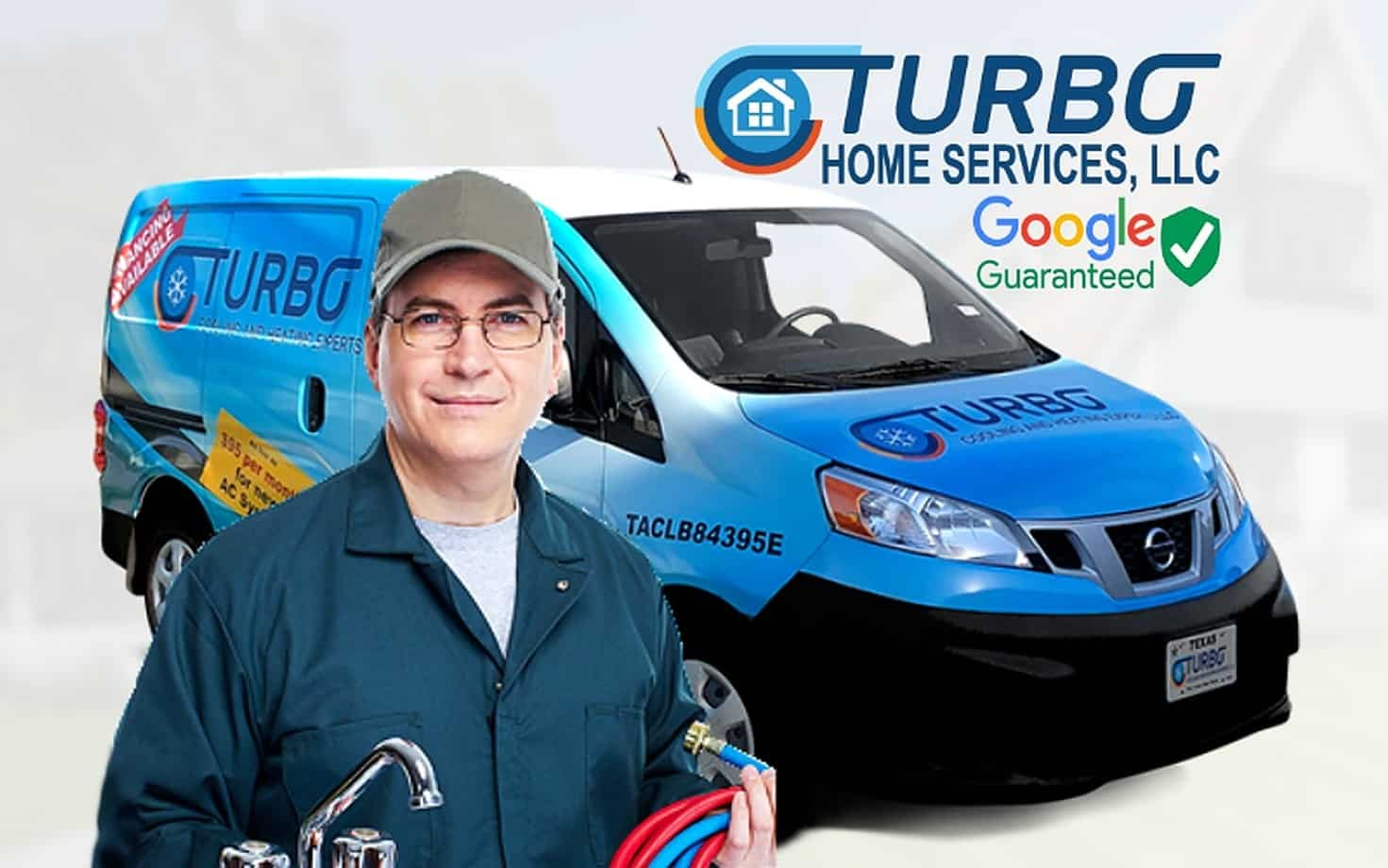 Turbo Home Services Plumbing , Air Conditioning, Electrical & HVAC Repair